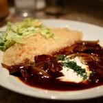 鎌倉あじさい観光のお食事処☆カフェで味わう絶品ビーフシチューなど