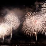 隅田川花火大会 第一会場と第二会場の違いは?場所とおすすめポイント