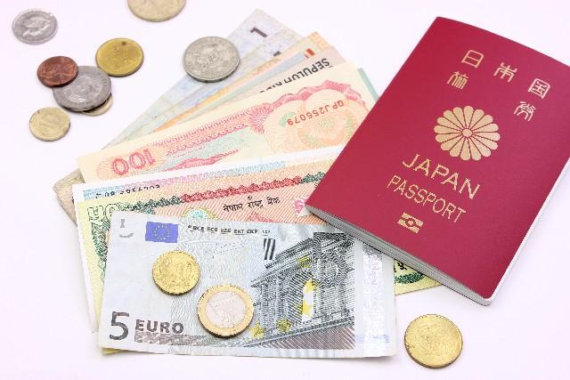 卒業旅行でヨーロッパへ行く場合の現金はいくら持っていく?