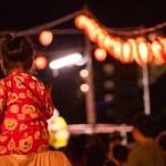 熱田祭りの日程は?花火の時間・打ち上げ場所・屋台の情報まとめました!