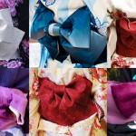 浴衣帯の結び方特集☆簡単かわいい蝶々結び、大人っぽい文庫結びなど