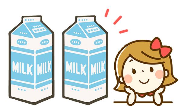 牛乳パック工作