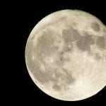 月の表面の様子は?表面温度は?裏側はなぜ見えないの?