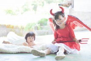 ハロウィン 衣装 子供 女の子