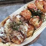 大阪たこ焼き人気ランキングを道頓堀で食べ歩き!厳選6店