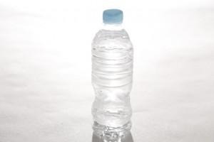 ペットボトル加湿器