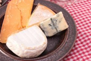 ボジョレー チーズ