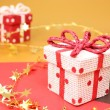 クリスマスプレゼント 冷え性