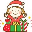 クリスマス会 子供 プレゼント交換