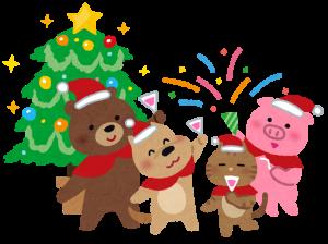 クリスマス会 ゲーム