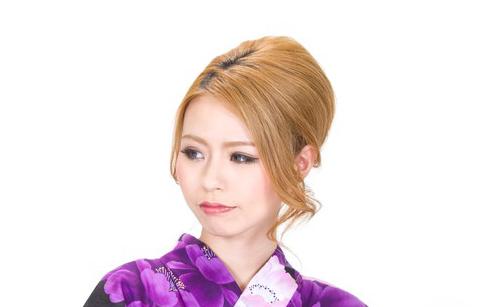 成人式 髪型