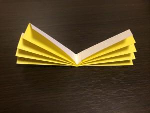 鏡餅 飾り 折り紙