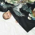 お宮参りで使った赤ちゃんの着物のその後~仕立て直しや保管方法~