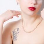タトゥーを結婚式で隠す方法3選!綺麗に消すには?