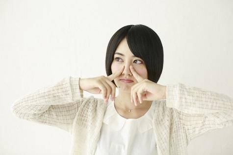 鼻 テカリ 防止