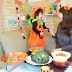 ハロウィンパーティーをママ友と♪赤ちゃん連れでも楽しめるアイデア