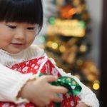 1歳の姪っ子が喜ぶクリスマスプレゼント5選!相場や選び方は?
