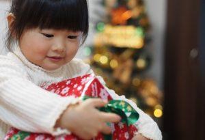 1歳 姪っ子 クリスマスプレゼント