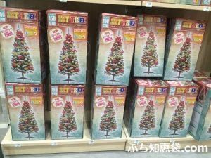 クリスマスツリー 捨て方