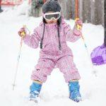 スキーウェアのインナー何着る?子供は?子連れスキーへのアドバイス