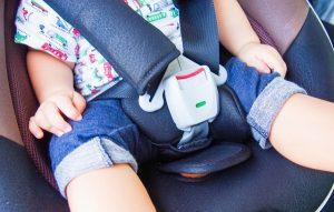 車 赤ちゃん 暑さ対策